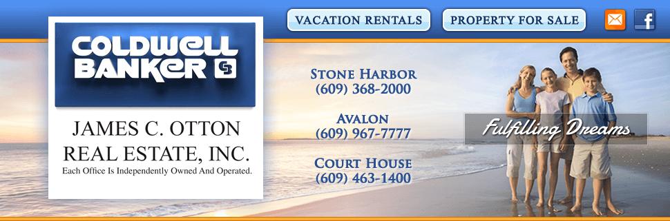 365 92nd Street, Stone Harbor, NJ - Coldwell Banker James C